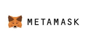 Crypto Wallet - Metamask Logo